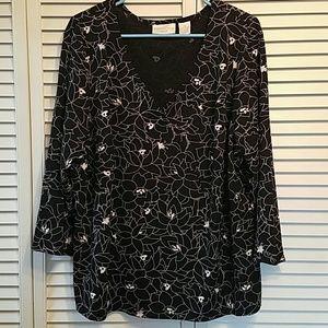 EUC blouse